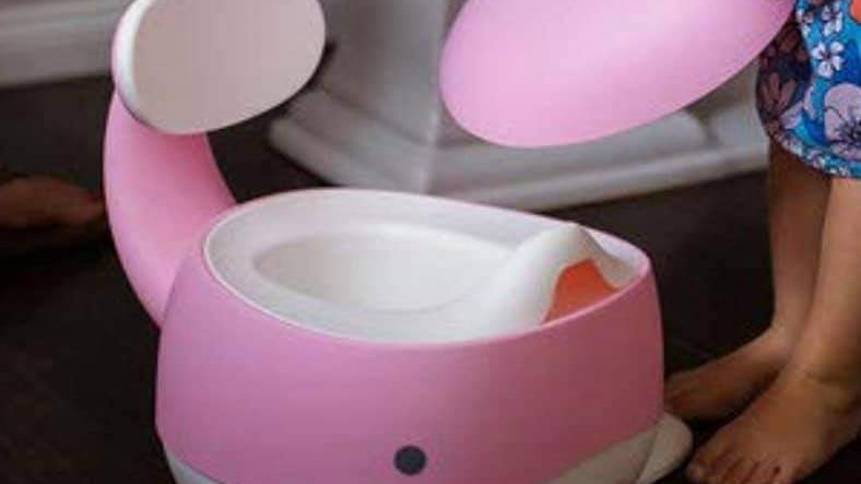 Moby Potty Chair