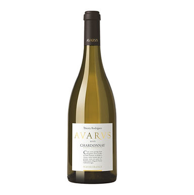 AVARUS chardonnay 5+1 promo