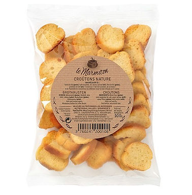 🇫🇷  CROUTONS NATURE  100g