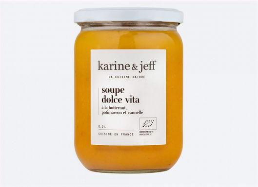 🇫🇷 SOUPE DOLCE VITA 0,5l