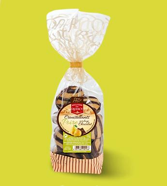 🇫🇷 CROUSTILLANTS POIRE CHOCOLAT 150g