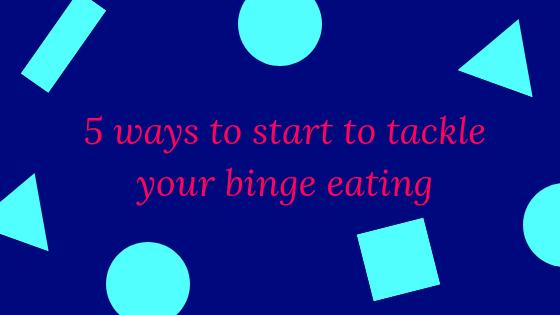 Binge eating, counselling, eating disorder, dieting help