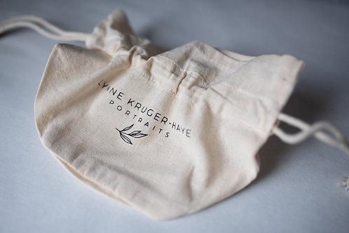 Cotton Linen Bags