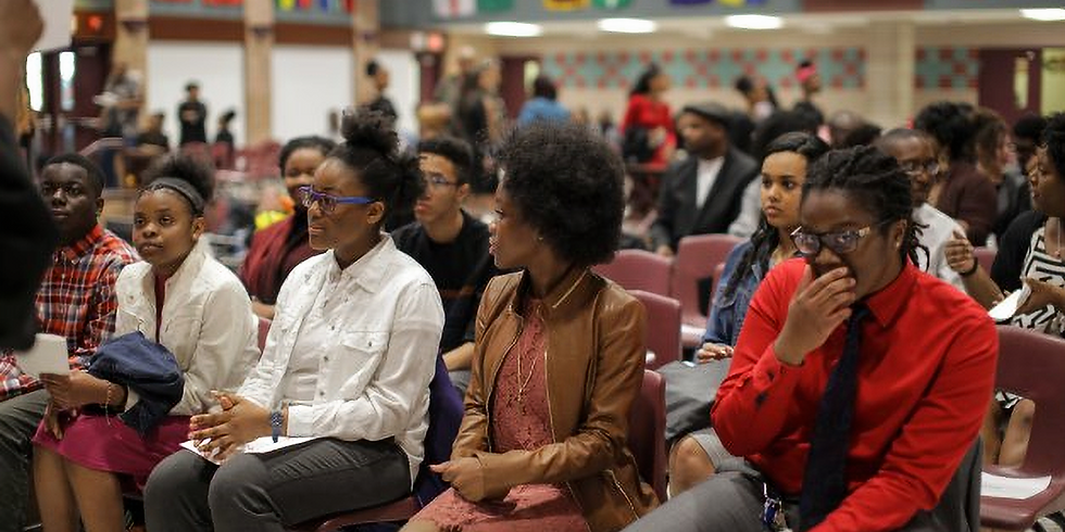 9th Annual Activating Student Success Awards Ceremony