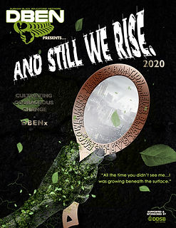 DBEN And Still We Rise 2020 Poster[7342]