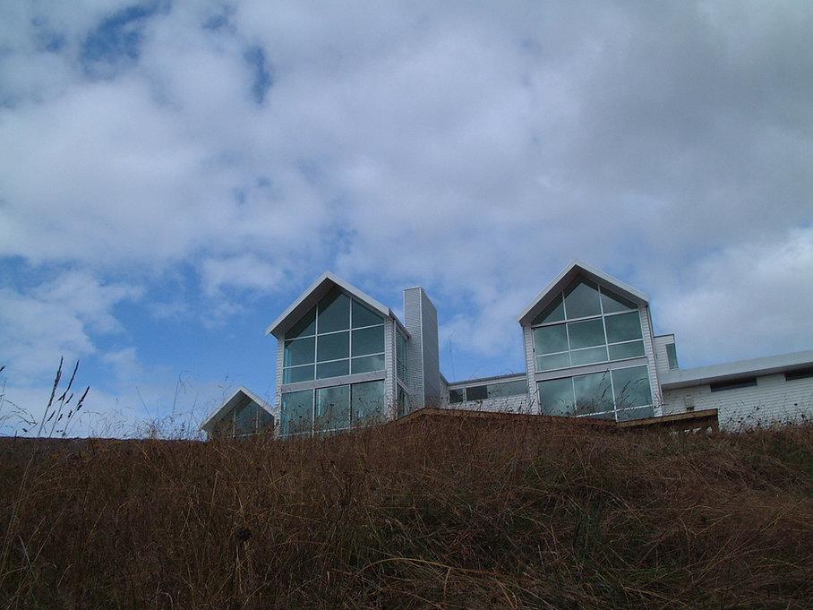Designed by Tony Richardson, New Residence, Auckalnd , Kaukapakapa