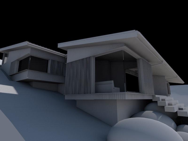 Designed By Tony Richardson,Group Architecture,Architectural coastal home,Retreat