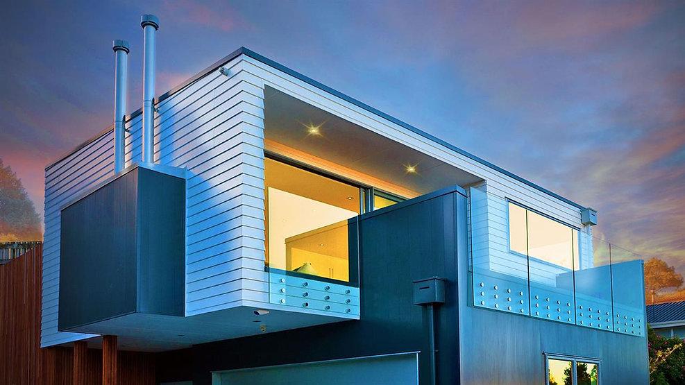 designed by Tony Richardson,Group ArchitectureAuckland - Hillcrest 1jpg