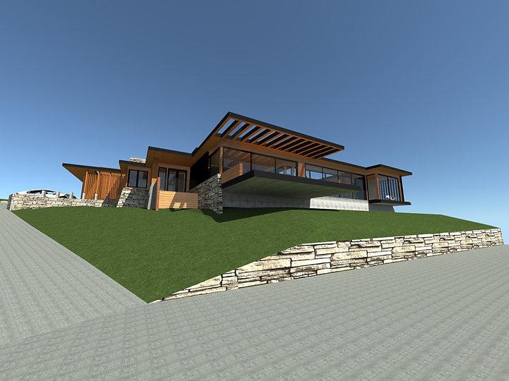 Designed By Tony Richardson , Group Architecture,Meadowstone  Alpha - Lake Wanaka 3.jpg