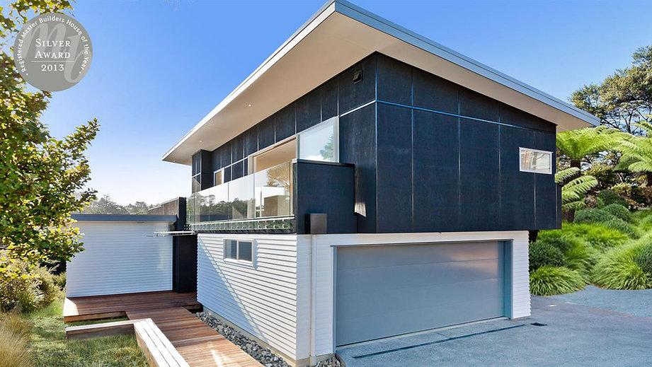 Designed by Tony Richardson, Group Architecture, Award Winning