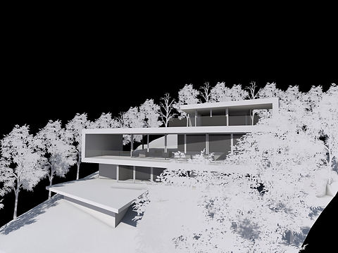 Designed By Tony Richardson,Group Architecture,Coromandel,Pauanui Retreat