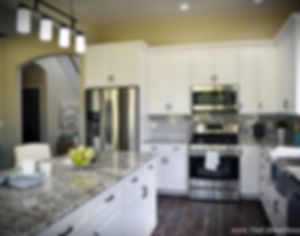 Eudora Cabinetry - Bright White