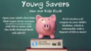 Kids Klub - Young Savers