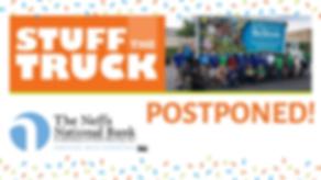 Stuff the Truck - Postponed