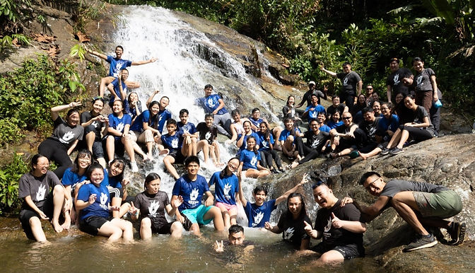 Scripture Union Annual Youth Camp