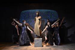 Trojan Women: Helen of Troy