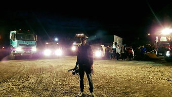 Yuppie Darkcircles Director Camera Operator Editor