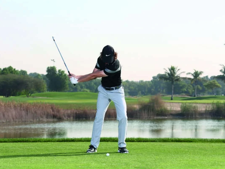 How to Pure Your Irons with Every Swing