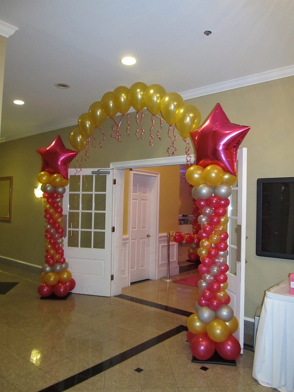 great event decorations of fairfield county connecticut