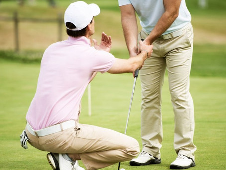10 Reasons to Take Golf Lessons from Golf Guru