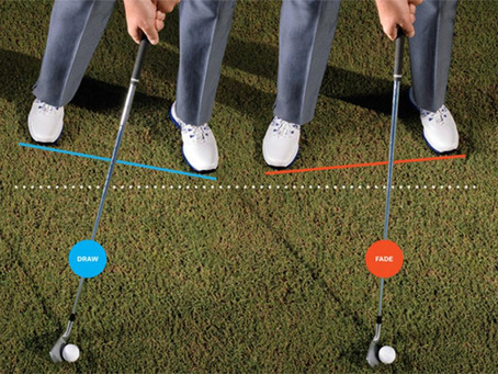 Stop Your Slice and Hit a Draw on Command