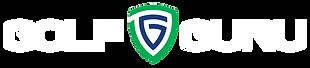 GolfGuru Logo-Emblem Center-WHITE-01.png
