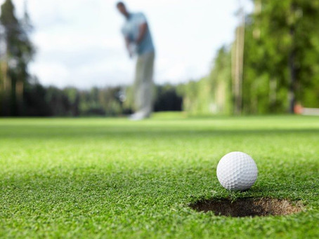 Sink More Putts with These Three Drills