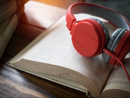 Calling all audio lovers!!