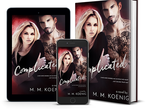 Signed Complicated Paperback