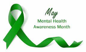 Mental Health Awareness, Freebies, and Giveaways Galore!