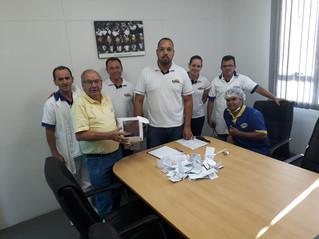 Trabalhadores da Fama Ovos elegem nova CIPA