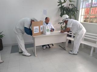 Trabalhadores da Correcta Alimentos elegem nova CIPA