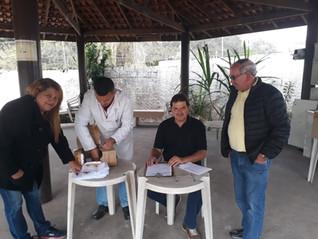 Trabalhadores da Proaroma elegem nova CIPA