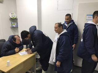 Trabalhadores da Marfrig elegem nova CIPA