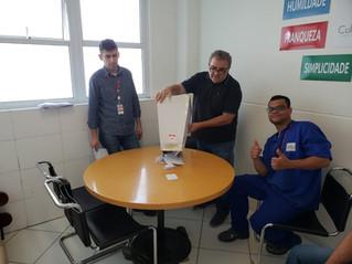 Trabalhadores da JBS Seara elegem nova CIPA