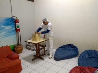 Trabalhadores da Mãe Terra elegem nova CIPA