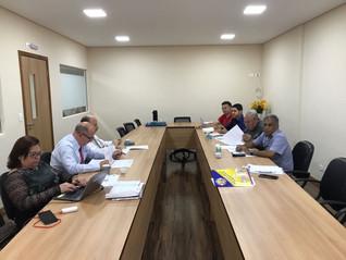Patrões do setor de Doces e Conservas não trazem propostas à 1ª reunião