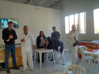 Trabalhadores da Minas Alimentos elegem nova CIPA