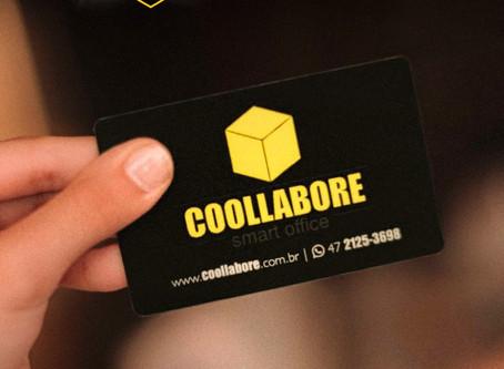 COOLLABORE lança CARTÃO CLUBE DE VANTAGENS
