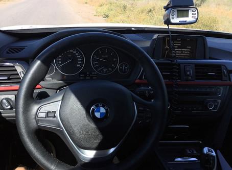 Stage1  BMW F34 320d