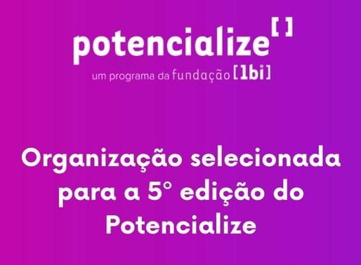 Projeto EscutAção selecionado na 5º edição do Potencialize