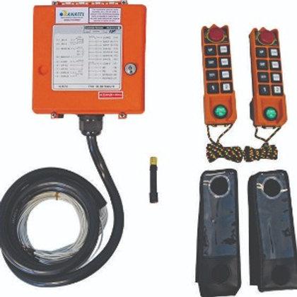 Radio Controle Remoto