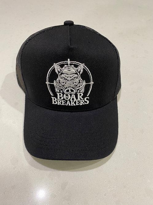 Black boar breakers original cap