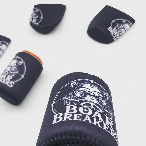 Boar Breakers Stubby coolers