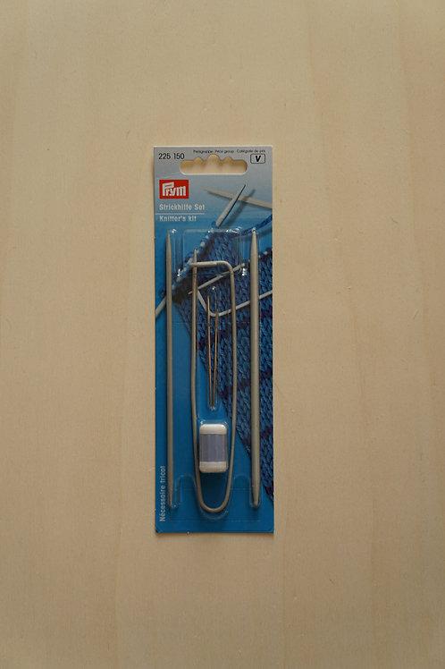 Strickhilfe Set Original Prym