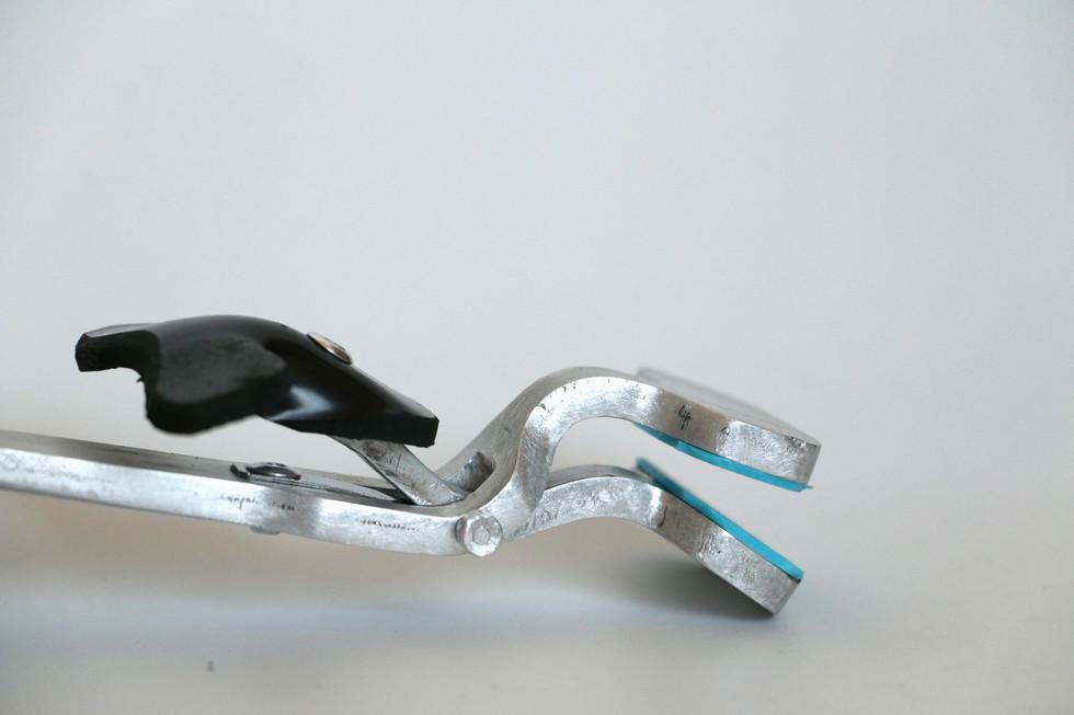 Hand prosthesis-2