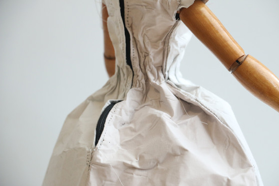 Exploring fabrics 3