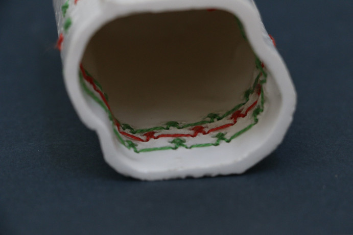 Embroidery Ceramic-2