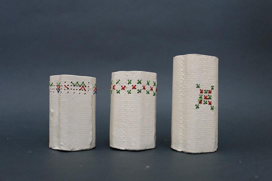 Embroidery Ceramic-5