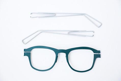 CLIPS GLASSES